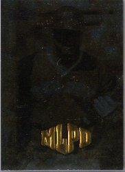 1999 Metal Universe #287 Mo Vaughn