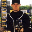 2000 Royal Rookies Futures Autographs #28 J.J. Putz
