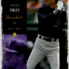 2000 Upper Deck Victory #105 Steve Finley