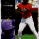 2000 Upper Deck Victory #273 Jeffrey Hammonds