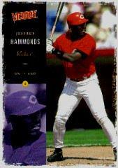 2000 Upper Deck Victory #273 Jeffrey Hammonds