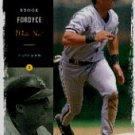 2000 Upper Deck Victory #317 Brook Fordyce
