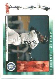 2000 Upper Deck Victory #419 Ken Griffey Jr