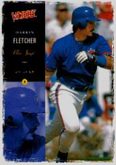 2000 Upper Deck Victory #427 Ken Griffey Jr