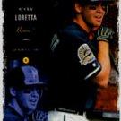 2000 Upper Deck Victory #67 Mark Loretta