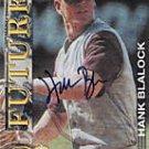 2001 Royal Rookies Futures #7 Hank Blalock