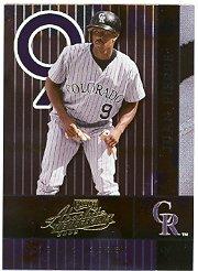 2002 Absolute Memorabilia #54 Juan Pierre