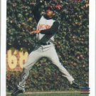 2002 Fleer Triple Crown #3 Ken Griffey Jr