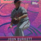 2002 Topps Own the Game #OG29 John Burkett