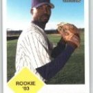 2003 Fleer Tradition Update #375 Stephen Randolph