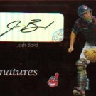 2003 Leaf Clubhouse Signatures Bronze #3 Josh Bard