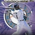 2003 Topps Record Breakers #PW Preston Wilson