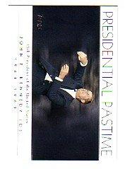2004 Topps Presidential Pastime #PP34 John F. Kennedy