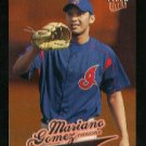 2004 Ultra #318 Mariano Gomez RC