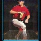 2007 Bowman Chrome Prospects #BC93 Andrew Dobies