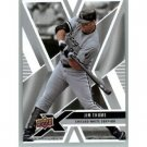 2008 Upper Deck X #27 Jim Thome