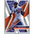2008 Upper Deck X #65 Pedro Martinez