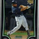 2009 Bowman Chrome Draft #BDP50 Kyle Blanks RC