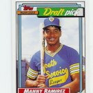 2010 Topps Cards Your Mom Threw Out #MTO41 Manny Ramirez