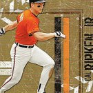 2004 Leather and Lumber #18 Cal Ripken