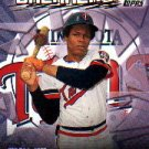 2003 Topps Record Breakers #RCA Rod Carew
