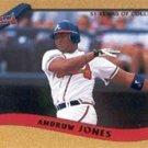2002 Topps Gold #110 Andruw Jones