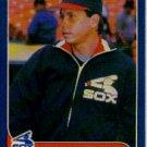 1986 Fleer #220 Dave Wehrmeister