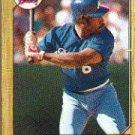 1987 Topps #104 Billy Sample