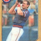 1987 Topps #270 Jody Davis