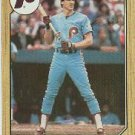 1987 Topps #329 Ron Roenicke