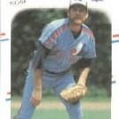 1988 Fleer #196 Bryn Smith