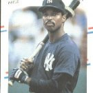 1988 Fleer #221 Jerry Royster