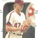 1988 Fleer #313 Bruce Ruffin