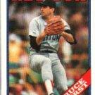 1988 Topps #125 Bruce Hurst ( Baseball Cards )