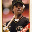 1988 Topps #46 Darnell Coles ( Baseball Cards )