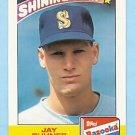1989 Bazooka #4 Jay Buhner