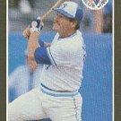 1989 Donruss #591 Ernie Whitt DP