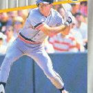 1989 Fleer #140 Matt Nokes ( Baseball Cards )