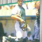 1989 Fleer #22 Terry Steinbach