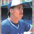 1989 Fleer #227 Pat Borders