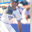 1989 Fleer #228 John Cerutti