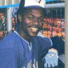 1989 Fleer #231 Tony Fernandez ( Baseball Cards )