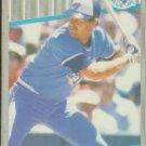 1989 Fleer #248 Ernie Whitt