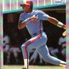 1989 Fleer #371 Hubie Brooks