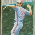 1989 Fleer #385 Dennis Martinez