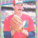 1989 Fleer #386 Andy McGaffigan