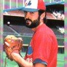 1989 Fleer #389 Jeff Parrett