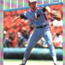 1989 Fleer #394 Bryn Smith