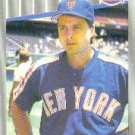 1989 Fleer #50 Tim Teufel