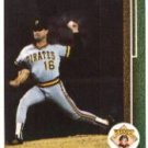 1989 Upper Deck #520 Bob Kipper